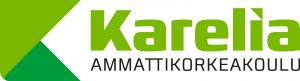 Karelia-ammattikorkeakoulu logo